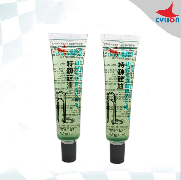 SUSPENSION FORK OIL